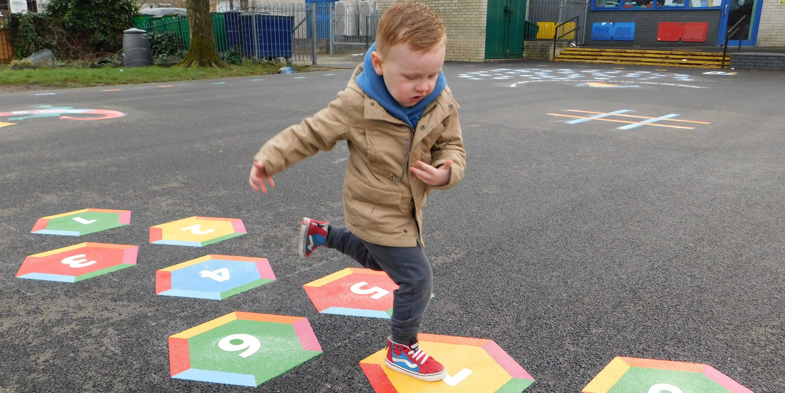 , The 4 most important ways children benefit from creative play