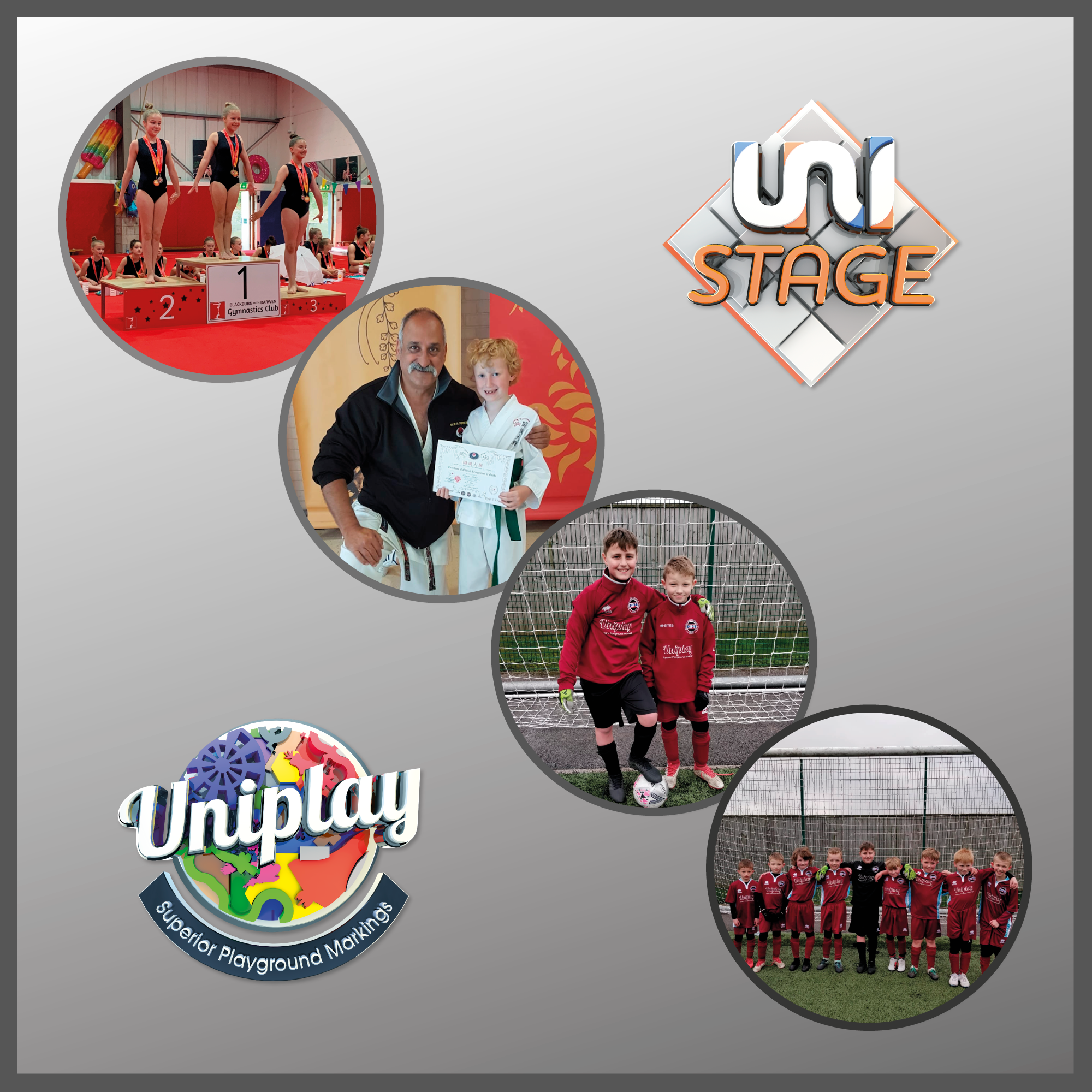, Supporting Sport and Physical Development Clubs