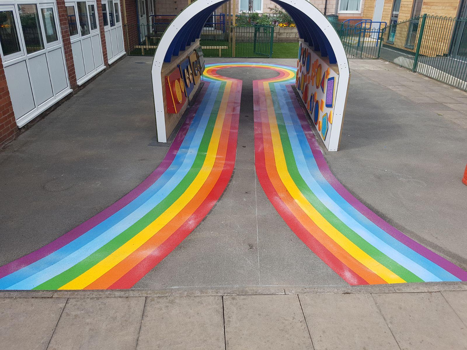 Playground Ideas for Schools