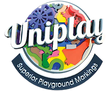 Uniplay - Playground Markings